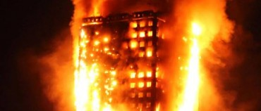 The Combustible Cladding Issue – What's it all about?